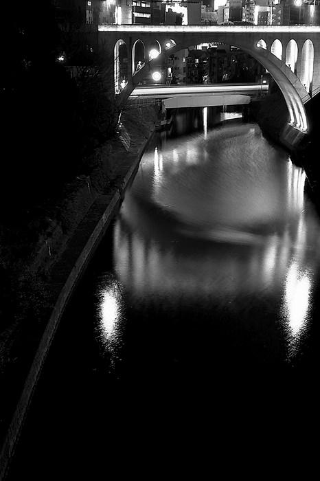Hijiri-Bashi bridge