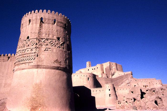 Arg-e Bam (Iran)