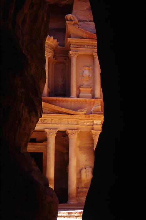 El Khazne (Jordan)