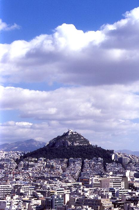 リカヴィトスの丘
