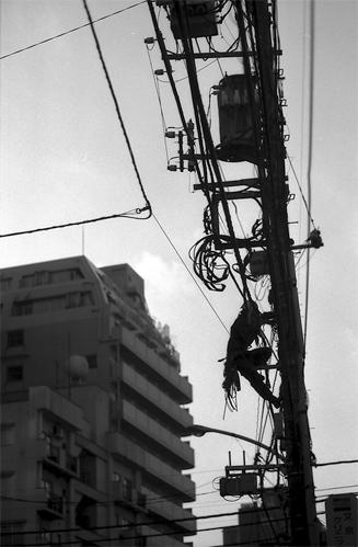 Electric Work @ Tokyo