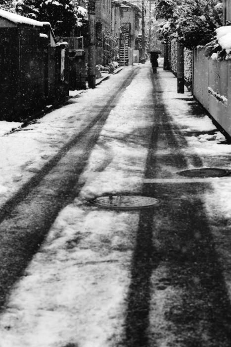 Rut On The Road (Tokyo)