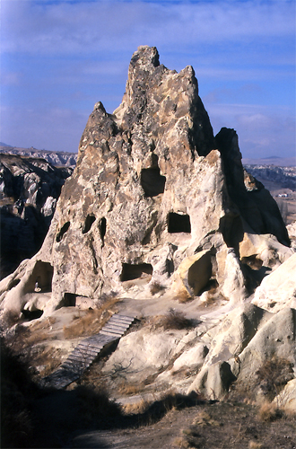 Rock Of Cappadocia @ Turkey