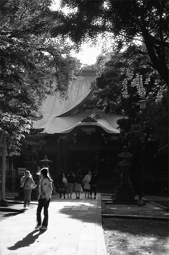 Girls In Kishomojin @ Tokyo
