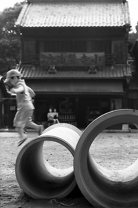 Kid And Clay Pipes (Tokyo)
