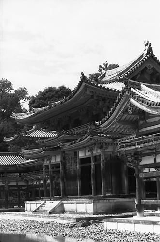 Phoenix Hall (Kyoto)