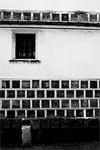 wondow of the wall