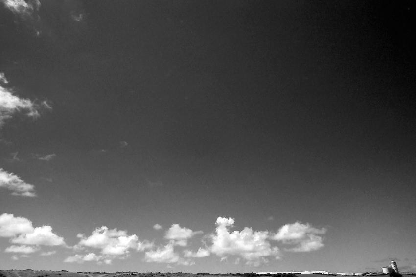 波照間島星空観測タワー