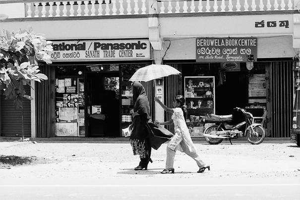 Umbrella Moves @ Sri Lanka