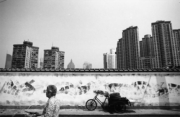 Wall And Hi-rise Builduings (China)