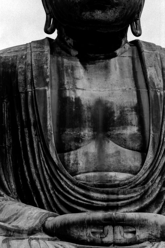 Great Buddha in Kotoku-in