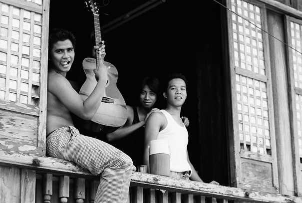 Guitar And Youth (Philippines)