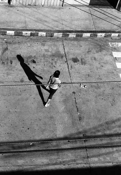 Walking Shadow @ Philippines