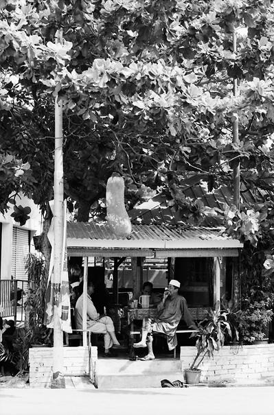 Roadside Cafe (Malaysia)