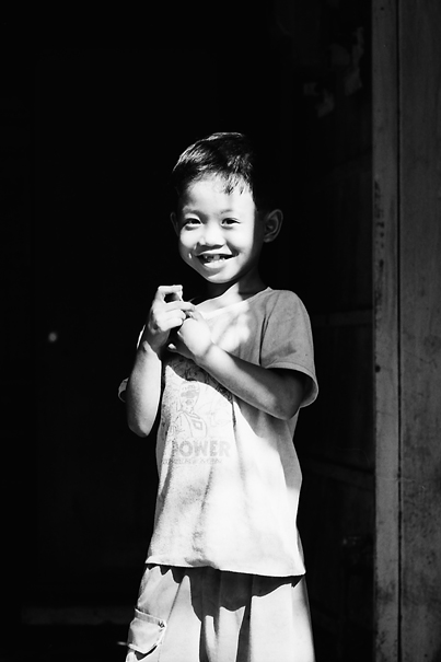 Smile In The Light (Vietnam)