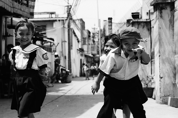 Active Kids @ Vietnam
