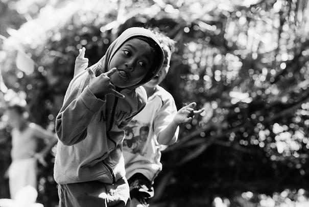 Jocular Boy (Indonesia)