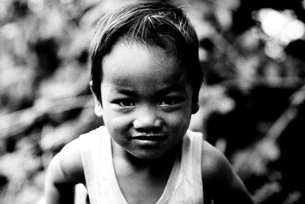 Gazing Boy (Philippines)