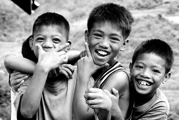 Boys Full Of Vigor (Philippines)