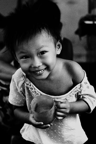 Curiosity Of A Girl @ Vietnam