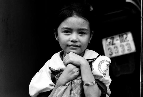 Eyes Of A Grown-up Girl @ Vietnam