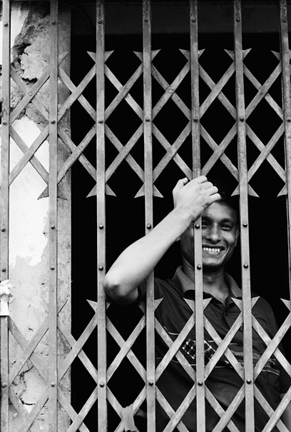 Smile In The Other Side Of The Shutter (Bangladesh)