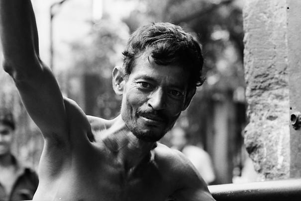Manual Laborer (Bangladesh)