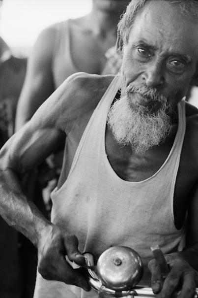 Man Rang The Bell (Bangladesh)