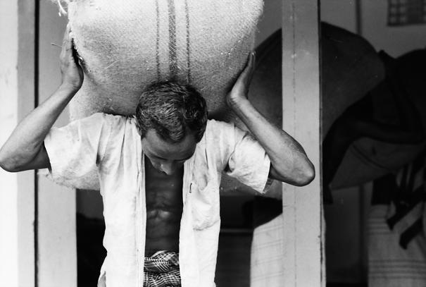 Burden On His Shoulder @ Bangladesh