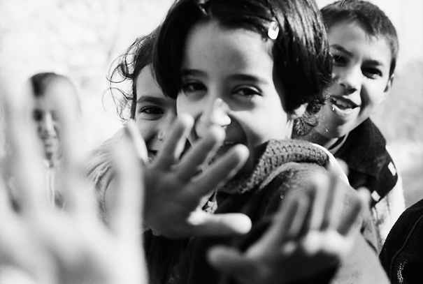 Distaste And Smile @ Morocco