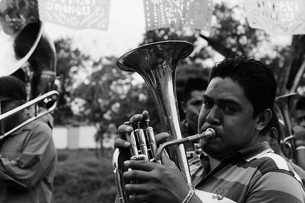 Tuba @ Mexico