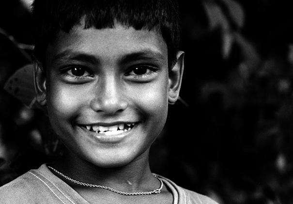 Winsome Smile @ Bangladesh