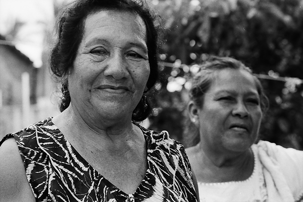 Two Women @ Mexico