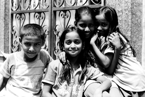 Boy And Girls @ India