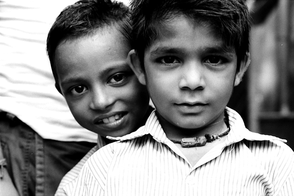 Tandem Boys (India)