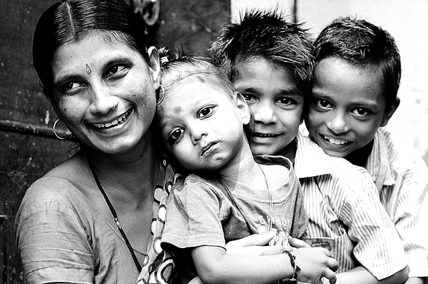 Mother, Baby And Kids (India)