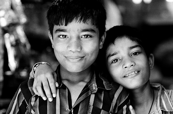 Good Friends @ India
