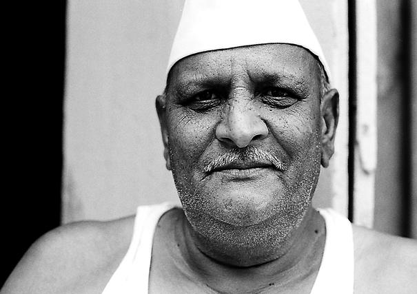Gandhi Cap And Tank Top @ India