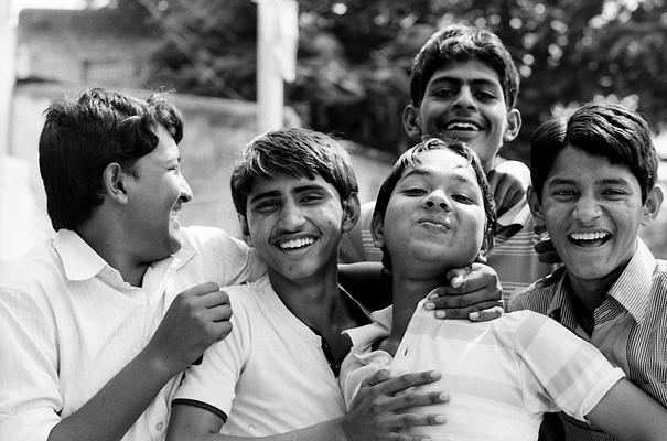 Happy Boys (India)