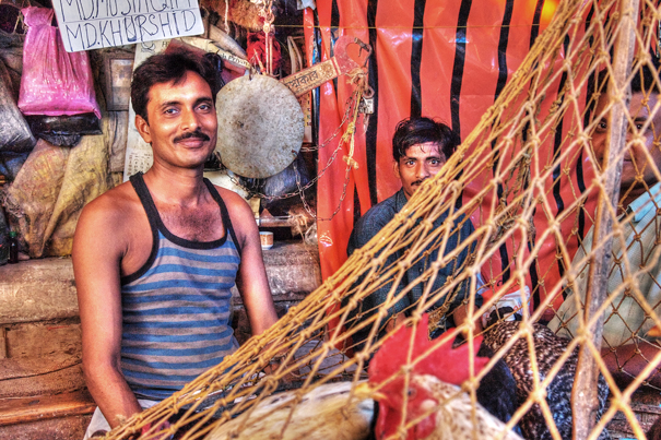 Butcher And Net (India)