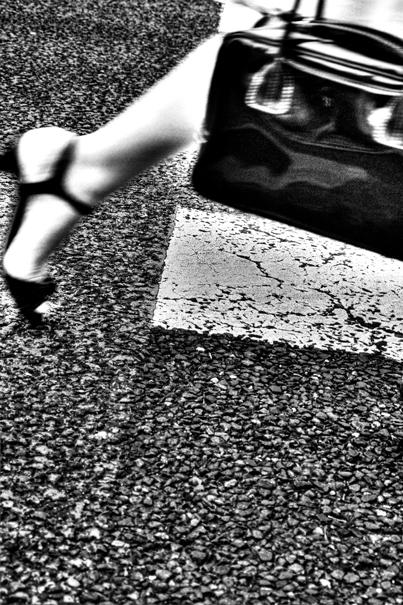 Leg And Bag (Tokyo)