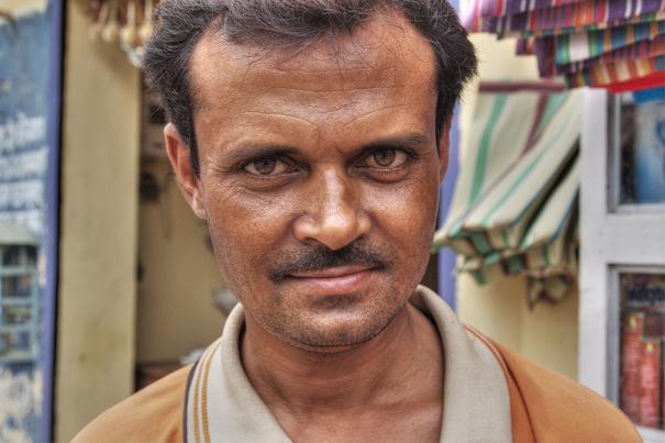 Keen Eyes @ India