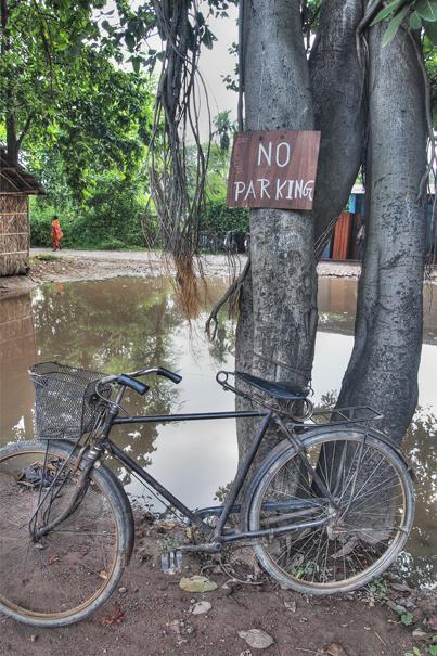 No Parking (India)