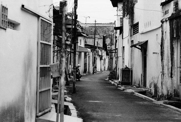 Nobody In The Street (Malaysia)