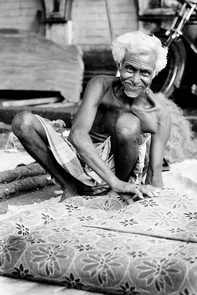 Cushion And Smile @ India