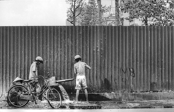 Bathing Water @ Vietnam