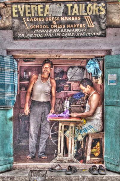 Two Tailors @ India