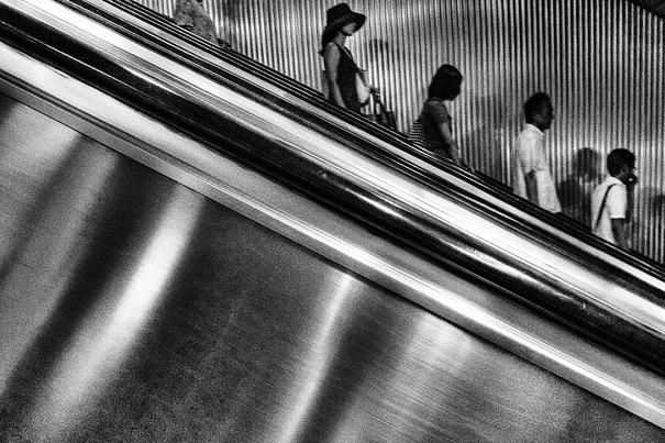 Escalator (Tokyo)