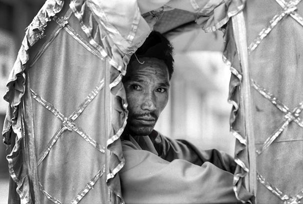 From The Rear Window (Nepal)