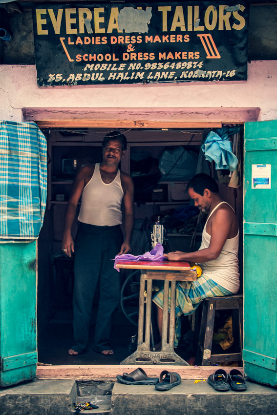 Two tailors